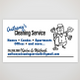 Anthony's Cleaning Service LLC logo