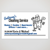 Anthony's Cleaning Service LLC profile image