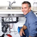 Gold Medal Plumbing and Drain profile image.