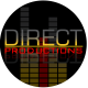 Direct Productions logo