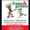 Trees & Gardens profile image