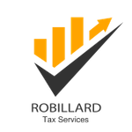 Robillard Tax Services LLC profile image.