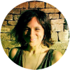 Krista Arias profile image