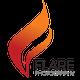 Flare Photography logo