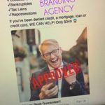 The Social Branding Agency profile image.