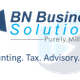 BN Business Solutions logo