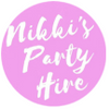 Nikki's Party Hire profile image