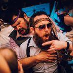 RedLine DJs & Entertainment profile image.