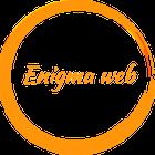 Enigma Web logo