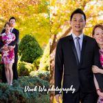 Vivek Wu Photography profile image.