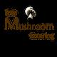 Little Mushroom Catering logo