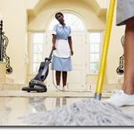 Axxo Cleaning & Maintenance Services profile image.