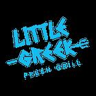 Little Greek Fresh Grill (Breslau) logo