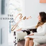 The Business of You profile image.