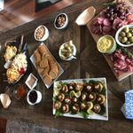 Marjoram Cuisine LLC profile image.