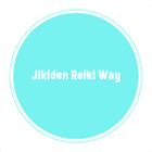 Jikiden Reiki Way logo