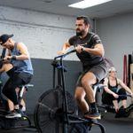 Tidal CrossFit Danforth profile image.