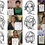 Live Caricature - Amazing Quick Cute Portraits for Your Event | Silu Design Studio profile image.