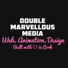 Double Marvellous Media logo