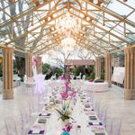 Tickled Pink Weddings and Events profile image.