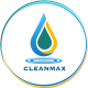 Cleanmax logo