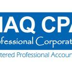 MAQ CPA Professional Corporation profile image.