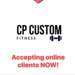 CP Custom Fitness profile image.