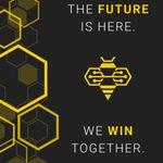Market Bees profile image.
