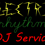 Electric Rhythm profile image.