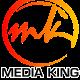 Media King logo
