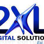 2XL Digital Solutions profile image.