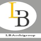 LB ARCHIGROUP LTD logo