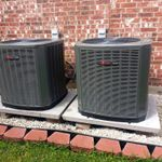Glors Heating and Air Conditioning profile image.