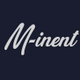 M-inent Solutions logo