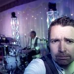 The Brian Mc Dermott Wedding Band profile image.