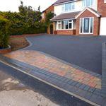Total Driveways ⭐⭐⭐⭐⭐ | Tarmac Driveways, Block Paving & Resin Driveways Bournemouth, Poole & Dorset profile image.