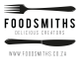 Foodsmiths Catering and Events logo