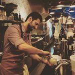 Bar Travelling Man cocktails profile image.