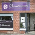 Beautorium Beauty Salon profile image.