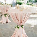 Cindy's Wedding and Event Decor profile image.