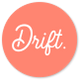 Drift Studio logo