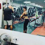 David Kazakov Personal Trainer profile image.