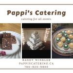 Pappis Catering profile image.