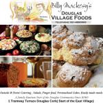 Douglas Village Foods profile image.