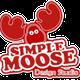 Simple Moose Design Studio logo