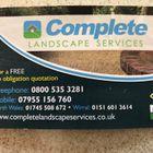 Complete landscapes Services