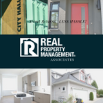 Real Property Management Associates profile image.