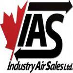 Industry Air Sales Ltd. profile image.