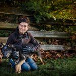 Jake Marie Photography profile image.