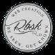 RBSK Web Creative logo